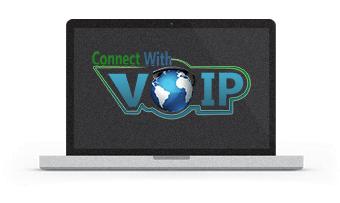 Connect With VOIP